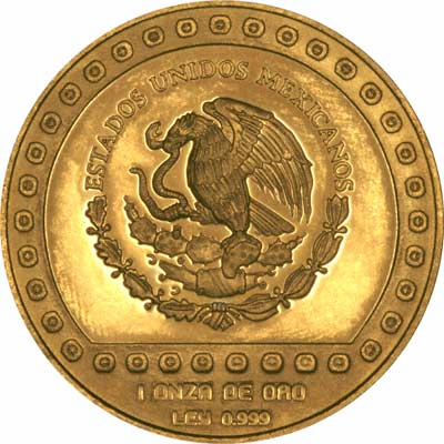Mexican Coins Pictures