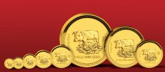 Australian Gold Coins For Sale