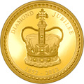 Chard exclusive 2012 one kilo gold coin
